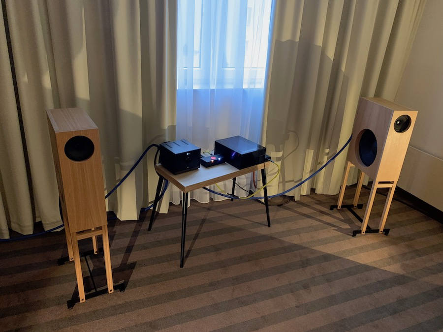 Hagto Audio - Norway