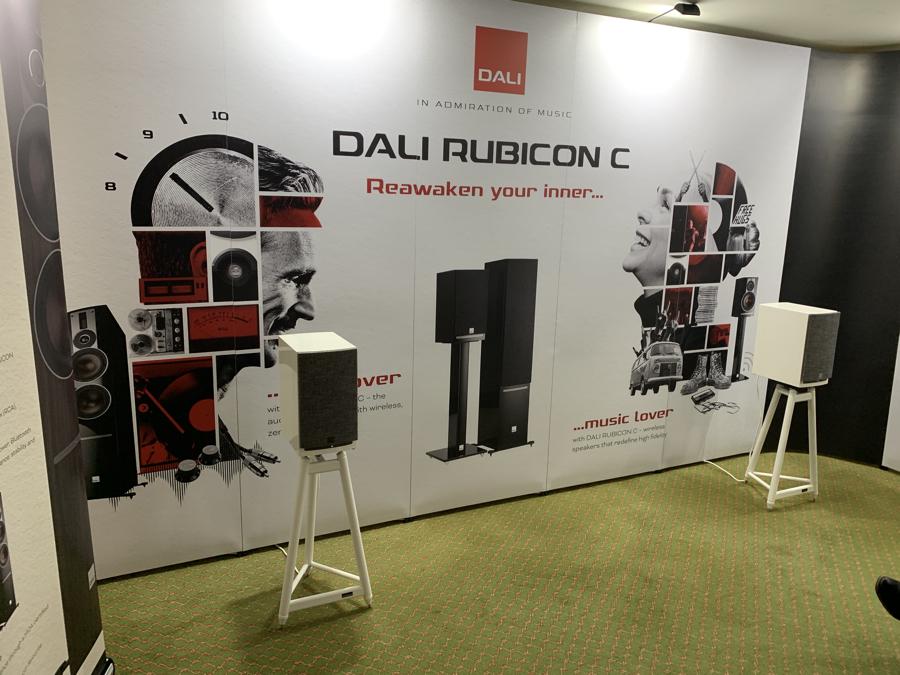 Dali Rubicon