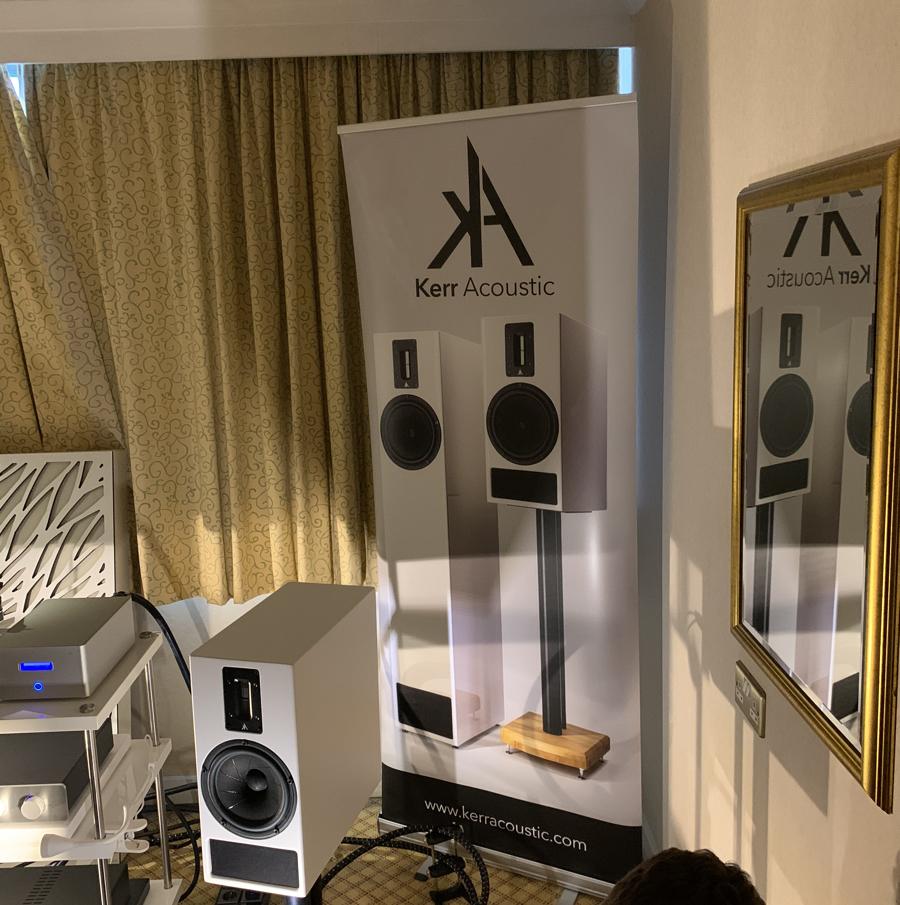 Kerr Acoustics