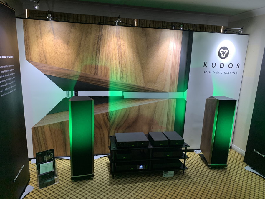 Kudos Audio