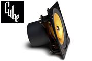 Cube Audio Drive Units