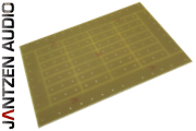 011-1000 Jantzen Universal PCB, FR4, 100mm x 150mm