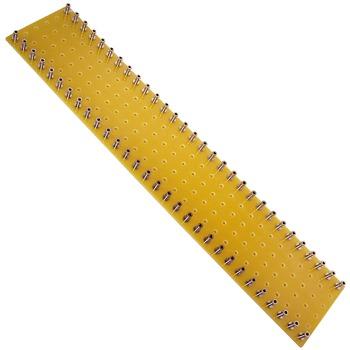 60 pin turret tag board