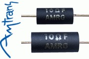Amtrans AMRG Carbon Film Resistors