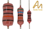 Audio Note Niobium Non-Magnetic Resistors