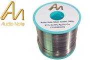 Audio Note solder