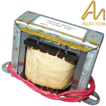 Audio Note CHOKE-140, 5H 150mA