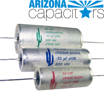 Arizona Capacitors