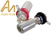 """Audio Note AN-STR """"Meishu"""" Speaker Terminals - 10mm, short stem"""