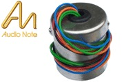 Audio Note Moving Coil