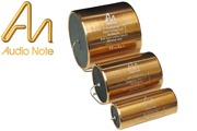 Audio Note Copper Foil Capacitors