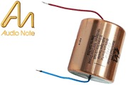 Audio Note Silver Foil Capacitors