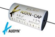 Audyn Cap MKP Plus