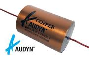 Audyn True Copper Caps