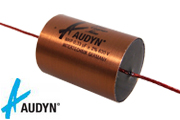 Audyn True Copper Max Capacitors