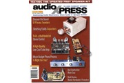 AudioXpress Magazine | Hifi Collective