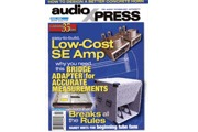audioXpress: April 2004, vol.35, No.4