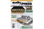 audioXpress: August 2005, vol.36, No.8