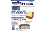 audioXpress: January 2005, vol.36, No.1