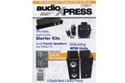 audioXpress: March 2005, vol.36, No.3