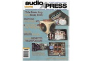 audioXpress: May 2003, vol.34, No.5
