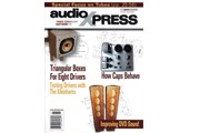 audioXpress: May 2005, vol.36, No.5
