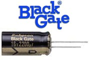 BlackGate Standard
