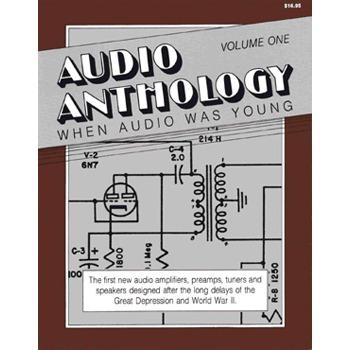 (BK1001) - Audio Anthology - Volume 1