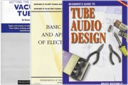 Valve Theory Books & CDs