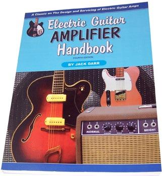 bk4008 electric guitar amplifier handbook hifi collective. Black Bedroom Furniture Sets. Home Design Ideas