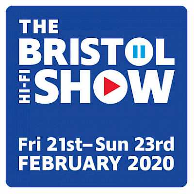 The Bristol hi-Fi Show 2020