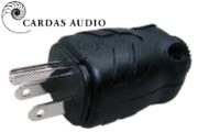 3455R: Cardas US Mains Plug