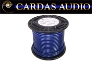 Cardas 1 x 21.5 AWG shielded interconnect wire