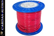 Cardas 2 x 20 AWG (0.81mm dia.) litz copper multistrand