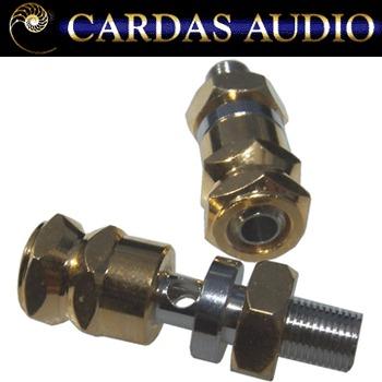 Cardas ground/earth post (GRND)