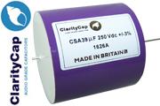 ClarityCap CSA Capacitors