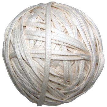 Cotton Tubing: COT-2.5/4