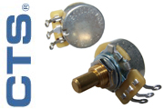 CTS Potentiometers