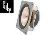 Cube Audio Full Range Drivers