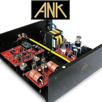 ANK Audio Kits Upgrade, DAC2.1