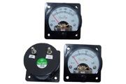 DC Panel Meters