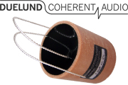 Duelund silver CAST capacitors