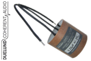 Duelund CAST PIO Tinned Copper Capacitors 630Vdc