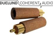 Duelund RCA plugs