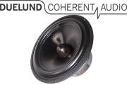 "Duelund 8"" Precision Audio Driver"