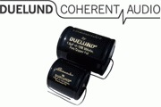 Duelund Alexander Copper Foil Capacitors