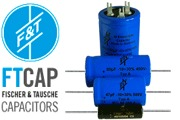F & T Electrolytic Capacitors