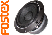 Fostex FW108HS 100mm 8 Ohm Woofer