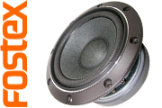 Fostex FW168HS 160mm 8 Ohm Woofer