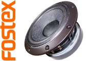 Fostex FW168N 160mm 8 Ohm Woofer